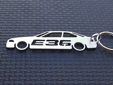 BMW E36 keyring M3 M POWER COUPE ALPINA AC CABRIO DRIFT 3ER KIT keychain emblem
