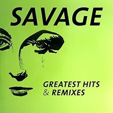 Savage - Greatest Hits & Remixes [New CD]