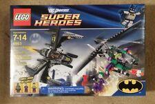LEGO 6863 Batwing Battle Over Gotham City NEW  MISB