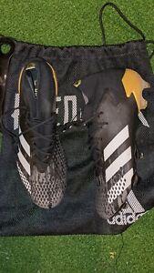 Adidas Predator 20.1 FG size 9 X ghosted nemeziz freak 21 20+ 19 18 copa f50