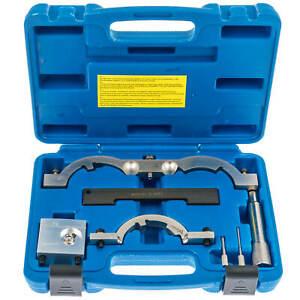 5 tlg Opel Werkzeug Agila Werkzeug Arretierwerkzeug Lineal Steuerkette