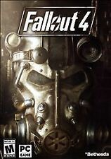 Fallout 4 - PC (Digital Download)