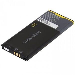 Blackberry Z10 Genuine L-S1 Battery ACC-51546-201 - 1 Year Blackberry Warranty