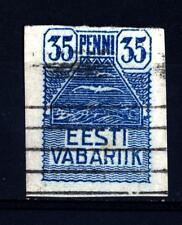 ESTONIA - 1919-1920 - Simboli