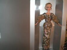 1995 Designer Christian Dior Barbie Doll MIB!!!