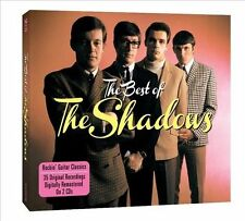 The Shadows Rock Album Music CDs and DVDs