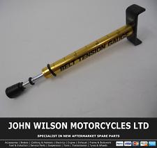 Harley Davidson XR1200 XR1200X Final Drive Belt Tension Gauge Tool