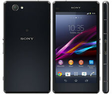 Sony Xperia Z1 Compact D5503 - 16GB - Black ~UNLOCKED~ Smartphone UK