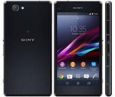 Sony Xperia Z1 Compact D5503 - 16GB-Negro Teléfono inteligente Desbloqueado ~ ~ Reino Unido