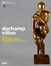 Duchamp Villon Collections du centre Pompidou Musée Rouen - Comme neuf