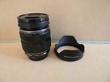 Olympus M.Zuiko Digital ED 12-40mm F/2.8 Pro Lens - Black