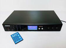 Sangean Hdt-1 - Hd Radio Receiver - Hd/Am/Fm - Remote Included : E101520a