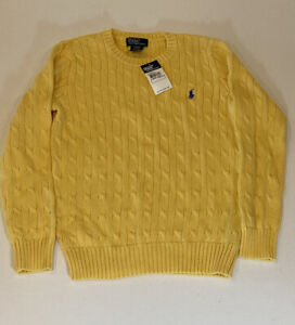 Kids Ralph Lauren Polo Sweater