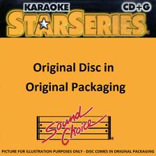 Sound Choice Star Series Karaoke CDG SC2173 - 'Tis The Season Vol 9 - Christmas