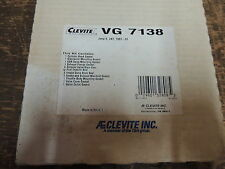 McCord Clevite VG7138 Head Gasket Set Fits Jeep 241 CID 6 cyl engine