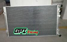 ALUMINUM  RADIATOR FOR VW GOLF GTI/BORA MK4 IV AUDI A3/TT SEAT LEON/TOLEDO 1.8T