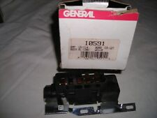 General Automotive IG10591 Ignition Lock and Cylinder Switch