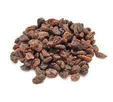 Black Raisins Kosher Vegan Food Dried Fruits Snack By Weight