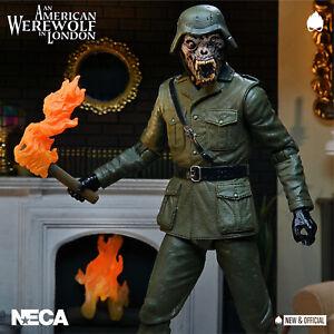 NECA An American Werewolf in London Nightmare Demon [IN STOCK] •NEW & OFFICIAL•