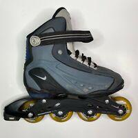 Nike N-Dorfin Rollerblades Mens Size 9 In Line Skates