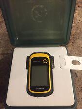 Garmin eTrex 10 Handheld Geocaching Kit GPS