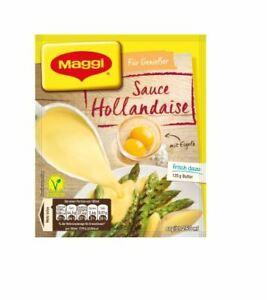 Maggi Sauce Hollandaise ergibt 250 ml
