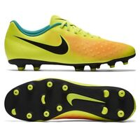 Nike Jr Magista Ola II FG 34-37.5 Kinder Fußballschuhe Firm Ground 844204-708