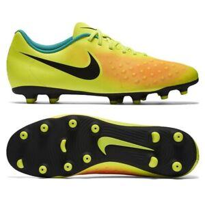 Nike Magista Ola II FG Fußballschuhe Herren Firm Ground Rasenplatz NEU! OVP!
