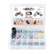 BOLT Pro Pack Schrauben Satz Schraubenkit für KTM SX 2T 50 / 65 made in USA