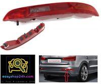 Feu Arriere Droite Pour Audi Q3 11-15 Lumiere Pare-Chocs Anti-brouillard Complet