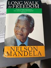 Long Walk to Freedom : The Autobiography of Nelson Mandela by Nelson Mandela (19