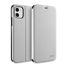 Flip Case IPHONE 11 6.1 Case Magnet Cover Pop-Up Stand Case Cover Film