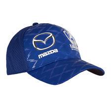 North Melbourne Kangaroos AFL Training Cap Hat **AFL OFFICIAL MERCHANDISE**