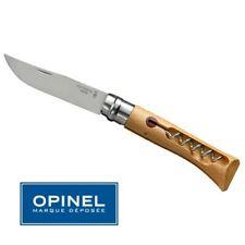 Couteau de Poche Opinel Tire Bouchon