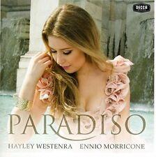 Hayley Westenra - Paradiso [New CD]