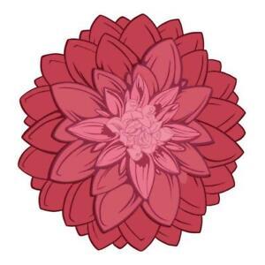 Blooming Friendship - Blooming Stamp & Die Set - Couture Creations