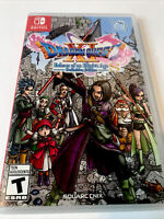 Dragon Quest XI S: Echoes of an Elusive Age - Definitive Edit.(Nintendo Switch)