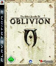 Playstation 3 OBLIVION Platinum/Essential * Neuwertig