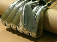 NEW TaylorMade (2019) P790 Irons 4-PW NS Pro Tour105 Regular Right Hand