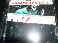 Escape The Fate There's No Sympathy For The Dead (Shock Australia) CD - New