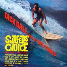 Dick Dale - Surfer's Choice [New CD]