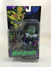 "Mars Attacks Paeec Overlord 6"" Action Figure 1996 Trendmasters Vintage 90s Toy"