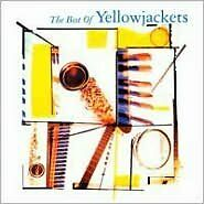 Best Of Yellowjackets - Yellowjackets - CD New Sealed