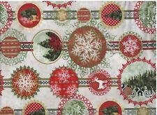 In the beginning wintergraph patchwork sustancias Quilt trozos invierno paisaje