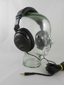Sony MDR CD550 Headphones Kopfhörer Digital Reference Vintage