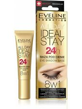 142,71EUR/100ml EVELINE IDEAL STAY 24H Eyeshadow Base Lidschatten Basis 7ml