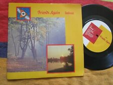 Friends Again ‎– Sunkissed Label: Phonogram ‎– Moon 2  UK Vinyl 7inch Single