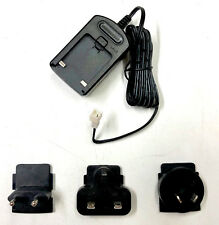 Losi Mini Desert Buggy Charger With Interchangeable Plugs LOSB1200I 500ma Output