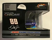 2015  #88 DALE EARNHARDT, JR.  - HELLMANN'S  CHROME  -  1/24th SCALE   #4031