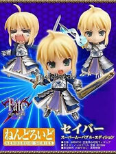 GSC Nendoroid Fate/Stay Night Saber Armor PVC Figure